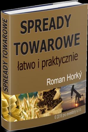 Roman Horký spready
